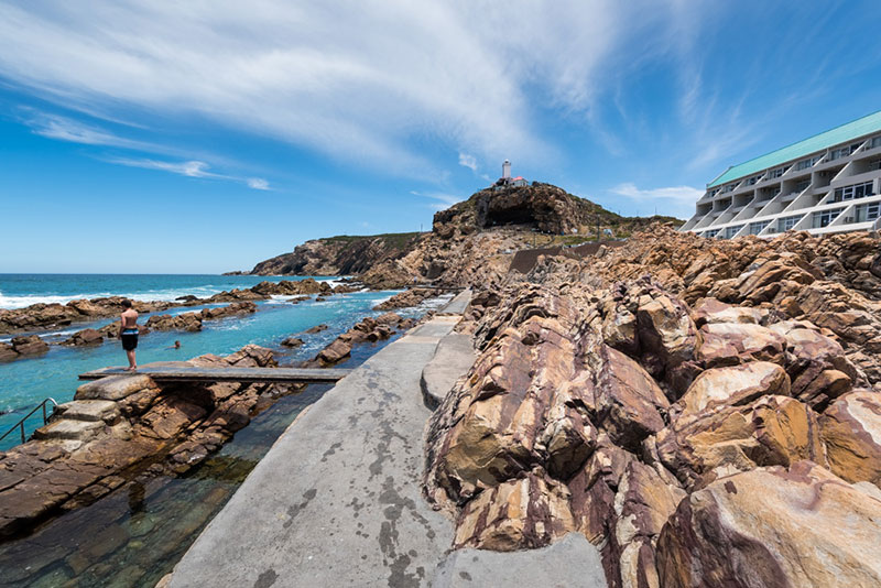 Mossel bay point-7535