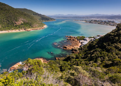 Knysna and Surrounds