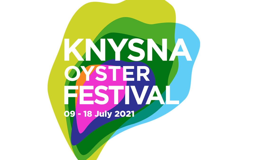 Knysna Oyster Festival